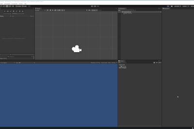 Introduction to Tilemap in Unity