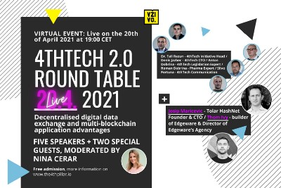 4thTech 2.0 Round Table 2021