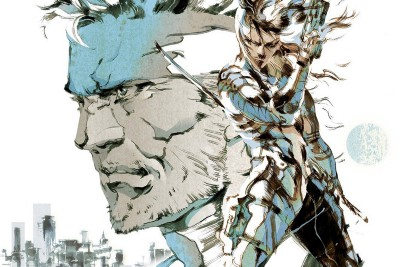 Metal Gear Solid 2: Sons of Liberty e le (inutili) serie tv odierne
