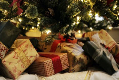 The 12 Days of Christmas Therapy Binge Eating