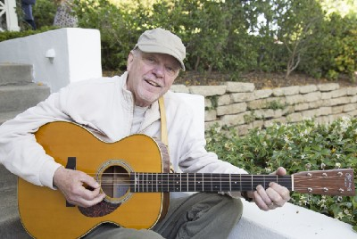 Twitter reactions from the passing of country rock legend Rusty Young of Poco