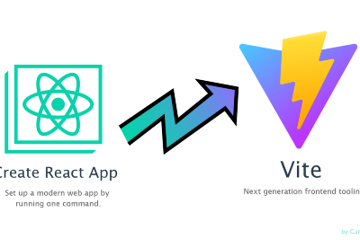 You Should Choose Vite Over CRA for React Apps, Here's Why