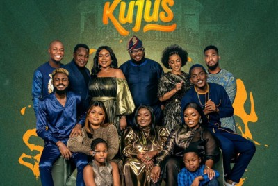 Introducing the Kujus Review: Family is Your First War