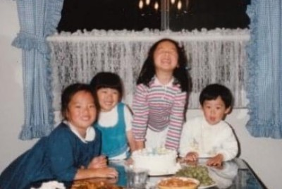 Keh Nal (계날)- A Prayer for 유영애 and my AAPI Sisters