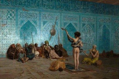 Orientalism: what is it and how does it relate to Asian continental unity and solidarity?
