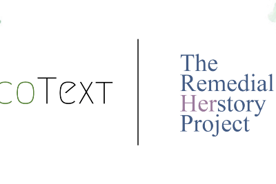 The Remedial Herstory Project partners with ecoText to make content more inclusive and engaging
