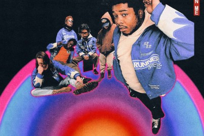 """It'll Be Okay, No Matter What They Say About Us"" — BROCKHAMPTON COUNT ON ME Track Review"