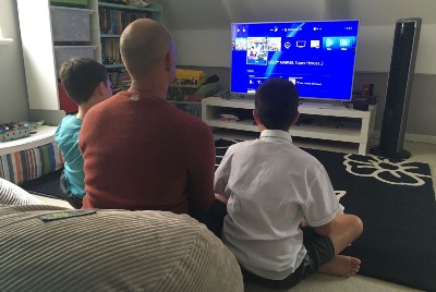 Kids Love Gaming, Parents Not So Much!