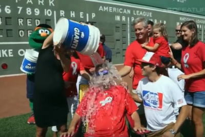 After The Ice Bucket Challenge: What Is ALS' Next A-HA Moment?
