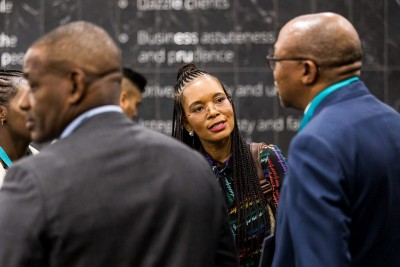 Investing in Black Entrepreneurs: A South African Fund Leads the Way