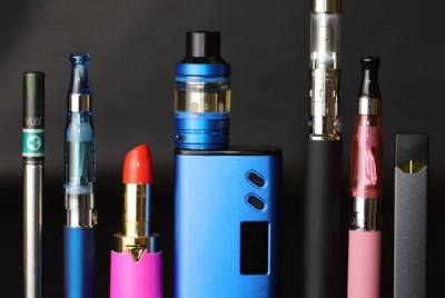 How E-Cigarettes Market to Millennials To Stop Smoking