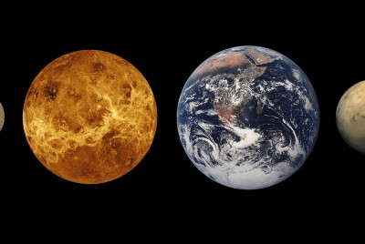 Secrets of Venus Are Being Revealed