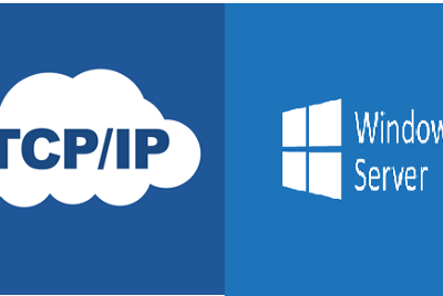 Tuning TCP ports in Windows Server