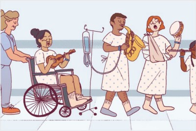 Music Therapy and Wellness