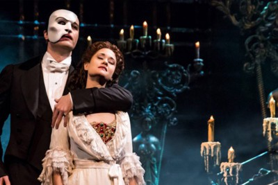 The Phantom of the Opera as an Intimacy-Seeking and Resentful Stalker