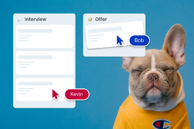 How to manage a hiring pipeline with Email for Trello