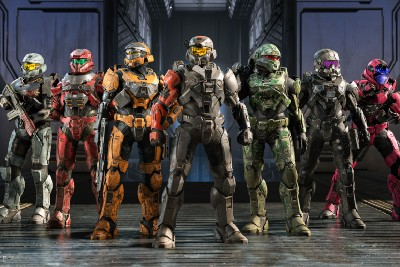 Halo's Future is Starting to Look Bright Again