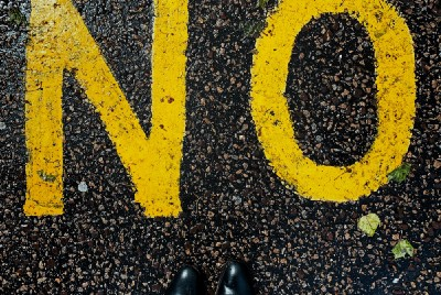 The Tao of Receiving Rejections
