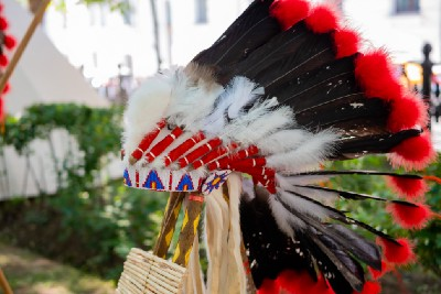 """Yes, the """"Indian Headdress"""" Teacher Should Lose Her Job"""