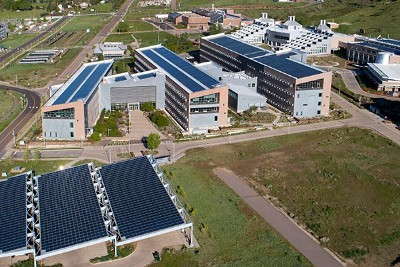 The NREL Foundation Offers a Boost to Our Renewable Energy Mission