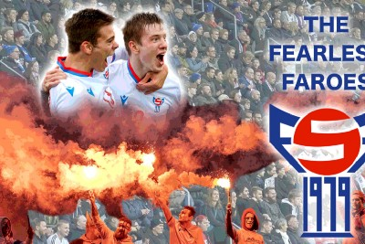 'We have to be together': football on the Faroe Islands