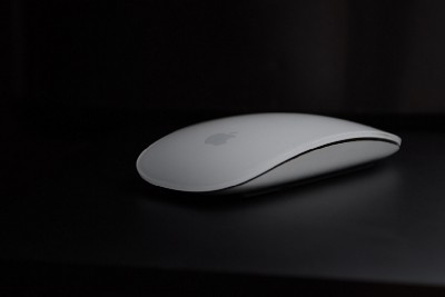 How a new mouse changed the way I feel my PC