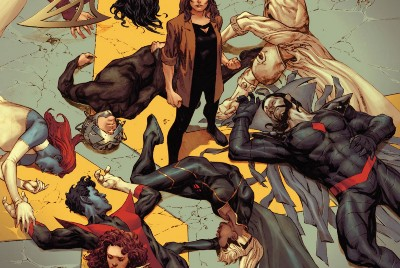 X-Men: Inferno #1 Review