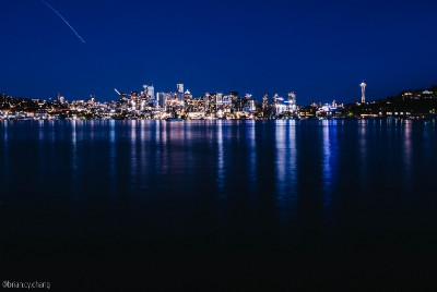 Living in Seattle—From a New Yorker