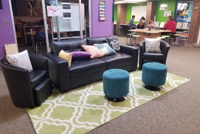 Your Home as a Learning Space
