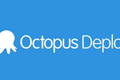 Publishing events into an ASP .NET Core webhook with Octopus