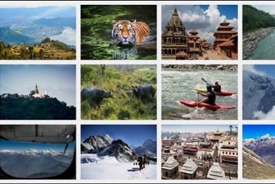Travel to the kingdom of Nepal with decentralized booking platform XcelTrip