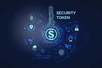 Security Tokens: The next big trend which will revolutionize the Private Markets