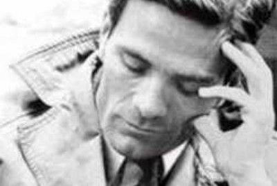 Tender Solitude: On Pasolini's 'Lines from the Testament'