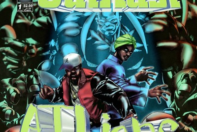 ATLiens Touched Down 25 Years Ago