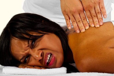 Fear and Anxiety are Drivers of Pain. Can Massage Help?