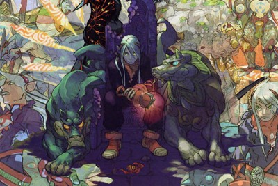 Breath of Fire IV is the Apex of Original PlayStation RPGs