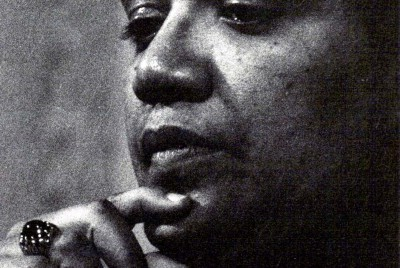 10TH ANNUAL(AND FINAL) NAPOMO 30/30/30:: DAY 16:: GRISEL ACOSTA on AUDRE LORDE