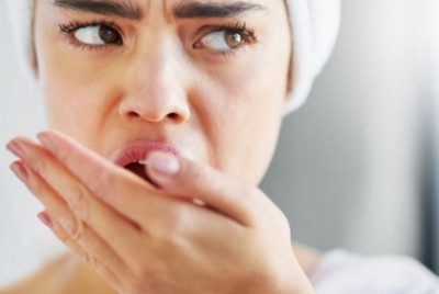 REASONS FOR BAD BREATH, HOW TO GET RID OF IT