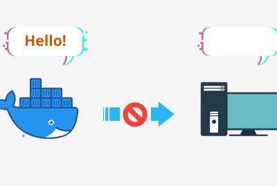 How to Test the Connectivity Between Docker Container and the Host Machine Using Netcat
