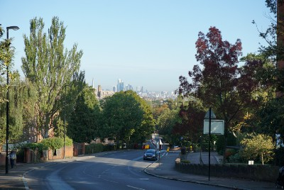 Air Quality in London is Improving—Good News Story!