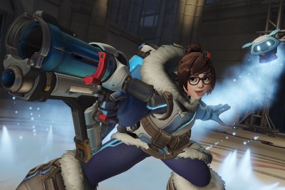 Why didn't Blizzard talk climate change in its Overwatch short about Mei?