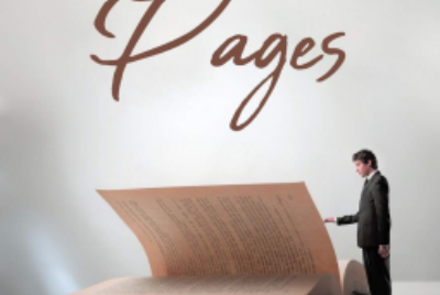 Book Review: Bent Pages