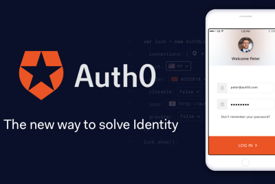 Multi-Tenant SaaS application user management with Auth0
