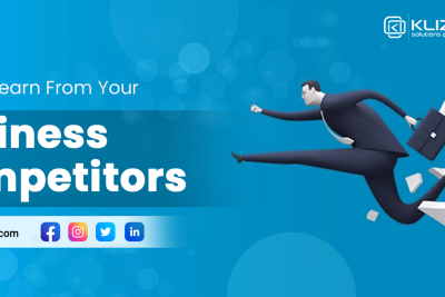 7 Easy Ways To Learn From Your Business Competitors