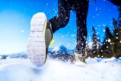5 Reasons Why Running Outside in the Winter Ruined Everything For Me
