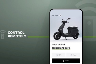 Case study: Why does Ola scooter need a smartwatch app?