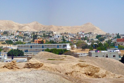 The Oldest Continuously Inhabited City In The World