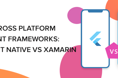 Here's who would win if Xamarin, Flutter and React Native Fight Out in 2021?