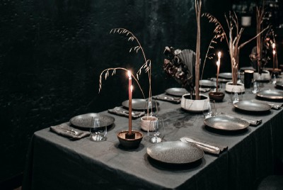 How to Create the Perfect Fall Tablescape