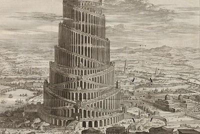 The tower of Babel 2.0